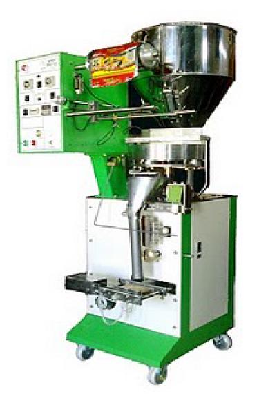 Mesin Pengemas Produk Bentuk BUBUK7