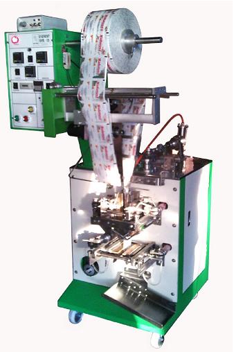 Mesin Pengemas Produk CAIR4