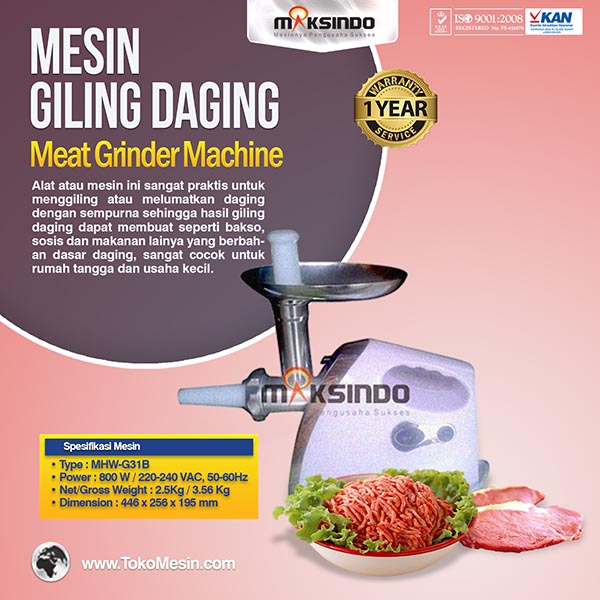 mesin-giling-daging