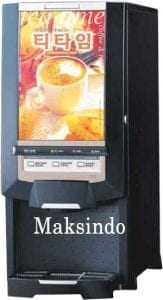 Mesin Kopi Vending (Auto Coffee Instant Machine)