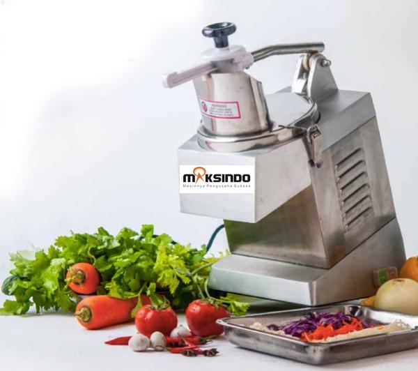 mesin vagetable cutter murah bagus