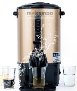 Mesin Water Boiler 10 Liter (MKS-D10)