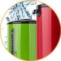 water boiler maksindo murah