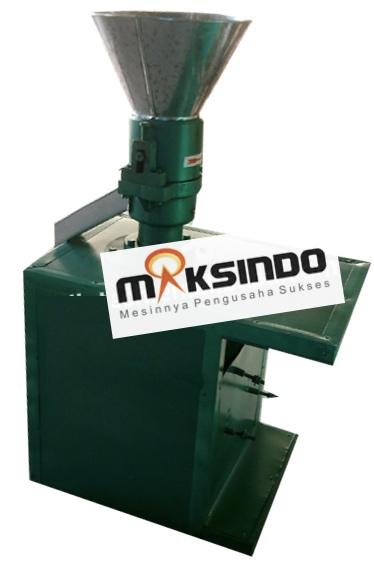 mesin pencetak pelet murah