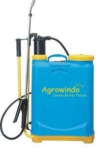 Hand Sprayer (Penyemprot) Multiguna Agrowindo