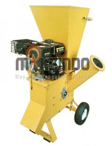 Mesin Perajang Kayu dan Ranting Pohon – AGR-CP6