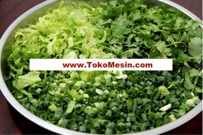jual mesin vegetable dicer