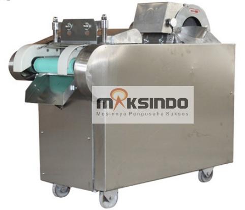 mesin vegetable cutter multifungsi