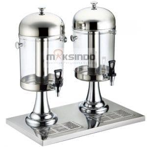 Juice Dispenser / Buffet Dispenser 2 Tabung