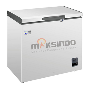 mesin-chest-freezer-maksindo