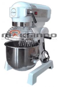 Mesin Mixer Planetary 15 Liter (MKS-15B)