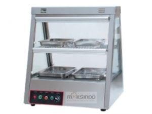 Mesin Food Warmer Kue (MKS-DW77)