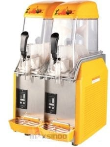 Mesin Slush (Es Salju) dan Juice – SLH02