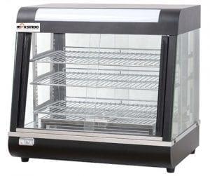 Mesin Display Warmer – MKS-DW66