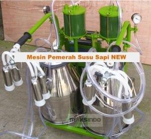 Mesin Pemerah Susu Sapi – AGR-SAP02