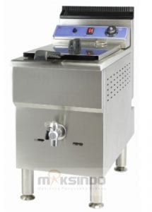 Mesin Gas Fryer 17 Liter (MKS-GF181)
