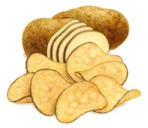 mesin keripik kentang dan french fries krp650 toko mesin