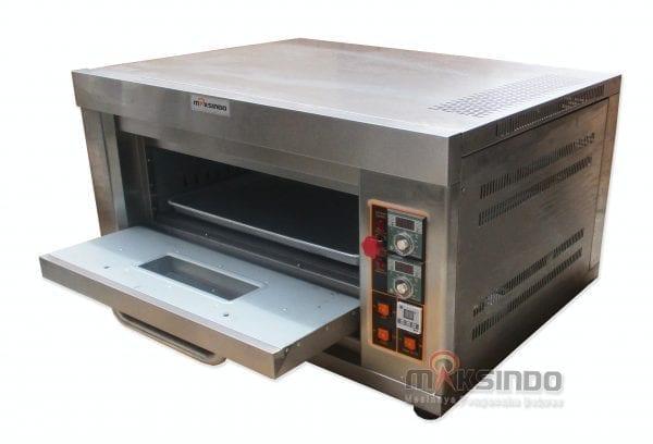 Daftar Lengkap Mesin Oven Roti Dan Kue Jenis Gas