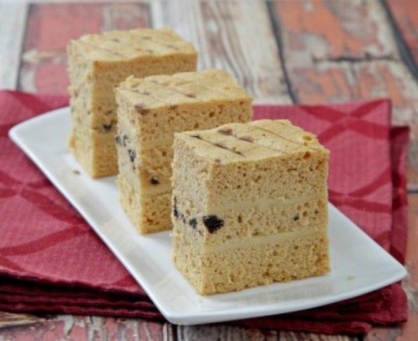Resep Cake Kukus Yang Lembut: Beberapa Cara Membuat Roti Karamel Kukus Yang Empuk Dan