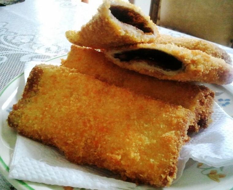Inilah Cara Membuat Roti Tawar Goreng Coklat Yang Mudah ...