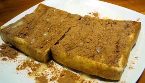 Resep Cara Membuat Roti Bakar yang Enak dengan Mudah