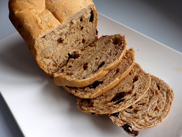 10 Merk Roti Gandum yang Enak dan Bagus untuk Diet