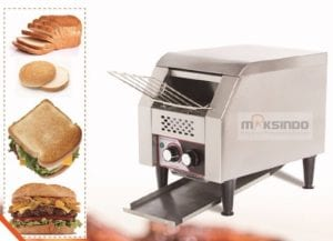 Pemanggang Roti Bread Toaster (TOT15)