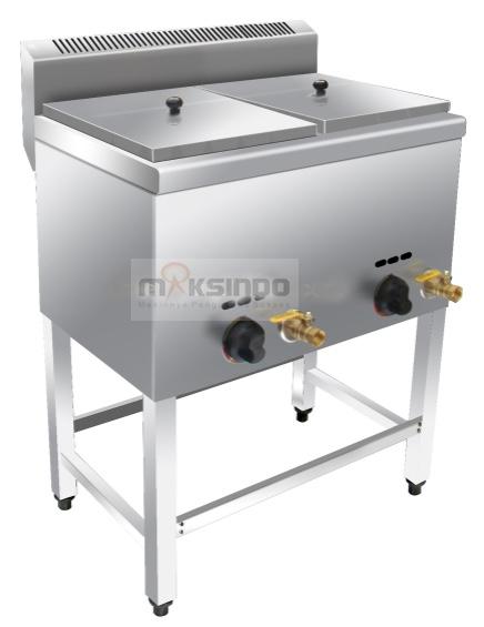 jual-mesin-gas-deep-fryer-24 liter-maksindo