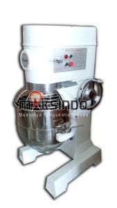 Mesin Mixer Planetary 60 Liter (MKS-B60)