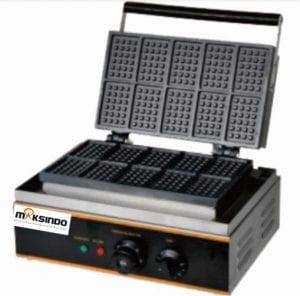 Mesin Waffle Kotak 10 (WF10)