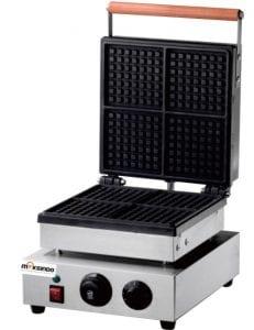 Mesin Waffle Kotak 4 (WF04)