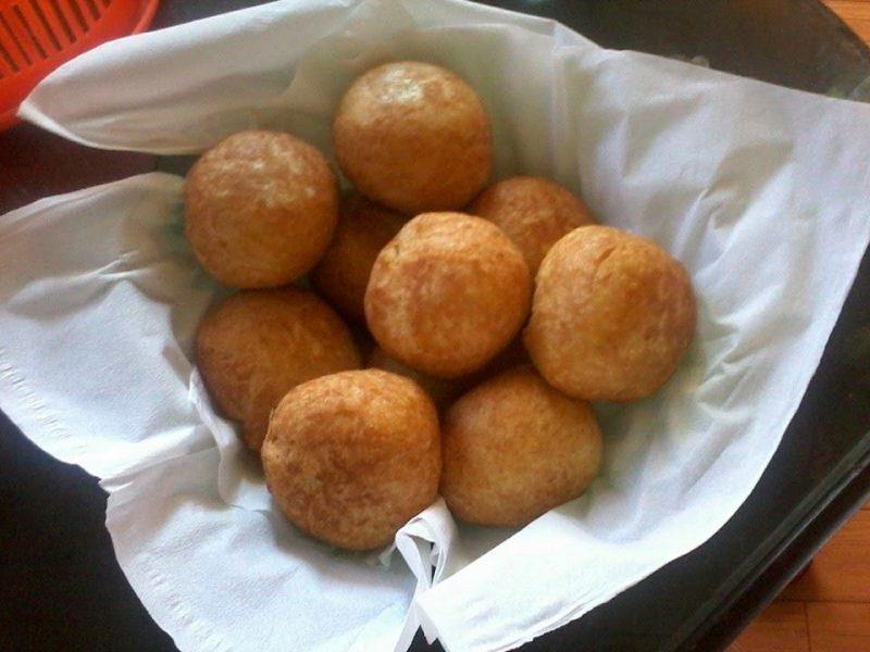 Cara Membuat Roti Goreng Tanpa Isi yang Gurih dan Enak