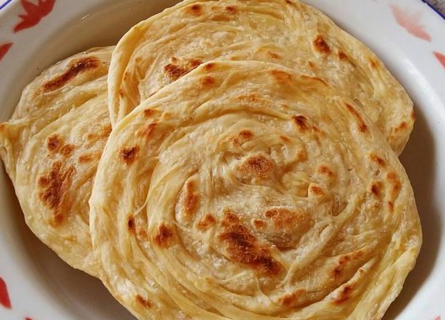 Beberapa Cara Membuat Roti Parata India yang Mudah dan Enak - Toko Mesin Maksindo