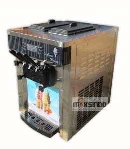 Mesin Soft Ice Cream MKS- ICM766 (Panasonic Compressor)
