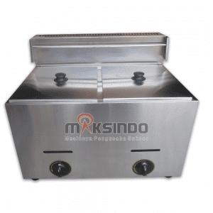 Gas Fryer MKS-7Lx2