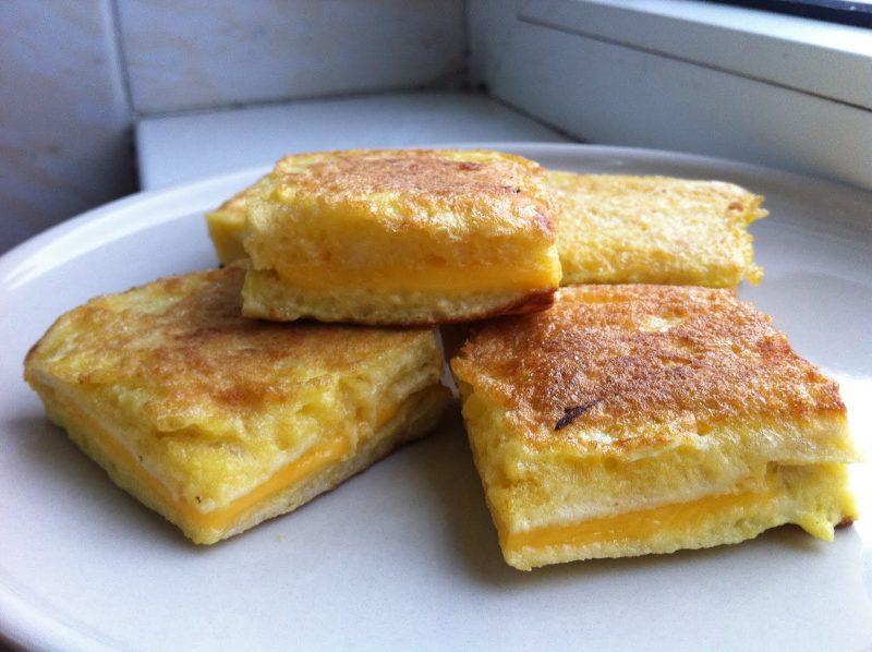 Intip Untuk Cara Membuat Roti Telur Simple dan Praktis ...