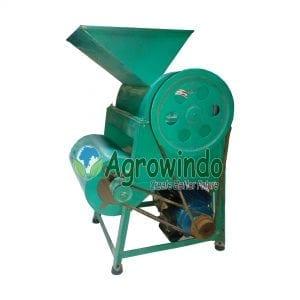 Mesin Pengupas Kulit Kacang