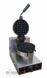 Mesin Rotating Waffle Maker (MKS-RTW01)
