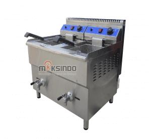 Mesin Gas Fryer MKS-182