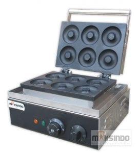 Mesin Pencetak Donut Listrik MKS-DN50