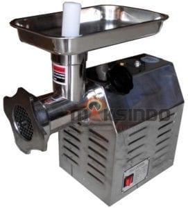 Mesin Grinder Daging Terjangkau dan Handal Ada di Maksindo