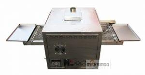 Conveyor Pizza Oven Gas