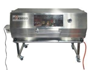 Mesin Kambing Guling Gas (GRILLO-LMB33)