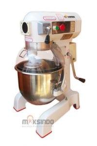 Mesin Mixer Planetary 20 Liter (MKS-HLB20)