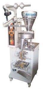 Mesin Pengemas Produk Bentuk BUBUK (POWDER) GRANUL (BIJI-BIJIAN)