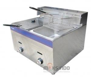 Mesin Gas Deep Fryer MKS-72