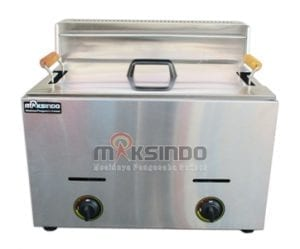 Mesin Gas Fryer MKS-G20L