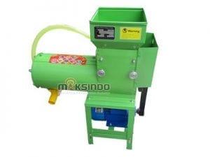 Mesin Pembuat Sari Pati Umbi-Umbian SFJ-680