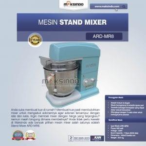 Stand Mixer ARD-MR8