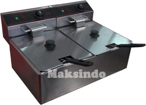 jual mesin deep frying murah